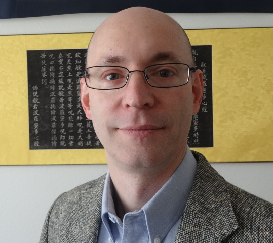 Andrew Gudgel